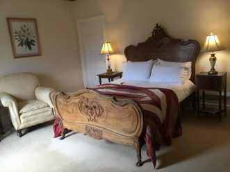 Places to stay near Hurworth