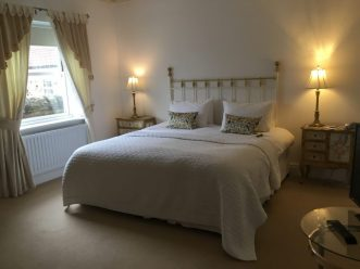 Places to stay in Hurworth