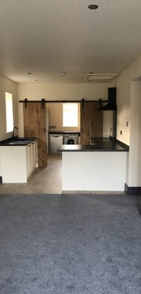 Cottage Apartments Croft on Tees