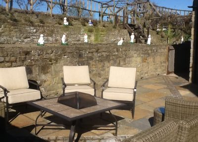 North Yorkshire Bed & breakfast